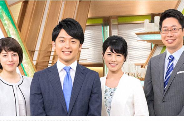関西テレビ 報道ランナー