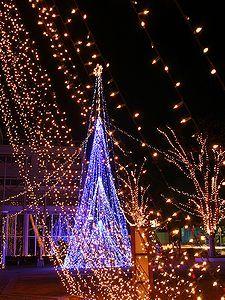 クリスマスイルミネーション&コンサート in ONO